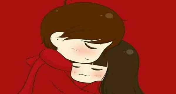 عکس عاشقانه کارتونی , عکس عاشقانه کارتونی فانتزی , عکس عاشقانه کارتونی بدون متن