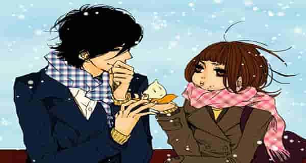 عکس نوشته عاشقانه کارتونی فانتزی , تصاویر عاشقانه کارتونی و فانتزی , عکس های عاشقانه کارتونی فانتزی جدید