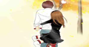 عکس عاشقانه کارتونی | 11 تصویر زیبای کارتونی عاشقانه