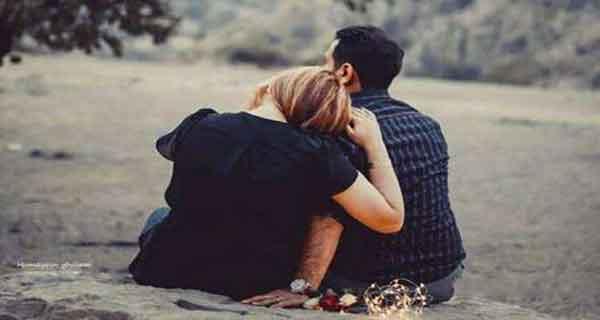 عکس رمانتیک دونفره جدید