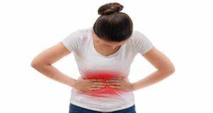 درد زیر شکم در بارداری نشانه چیست