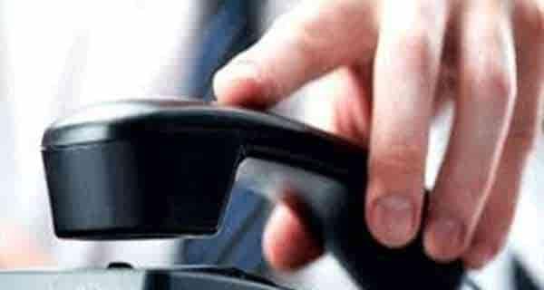 قانون در مورد مزاحمت تلفنی