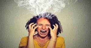 ضعف اعصاب ؛ درمان و نشانه های بیماری ضعف اعصاب