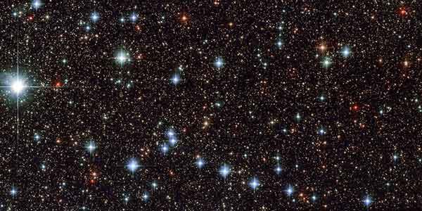 دیدن ستاره های فراوان در خواب چه تعبیری دارد