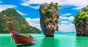 در سفر به تایلند کجاها برویم؟