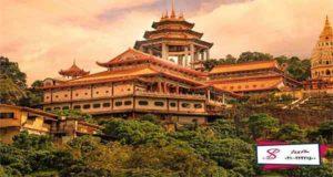 بهترین شهر مالزی برای سفر در نوروز 99