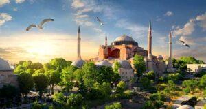 تجربه سفر ارزان به استانبول