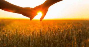 تعبیر خواب محبت دیدن ؛ و احترام گذاشتن به دیگران و ابراز علاقه امام صادق