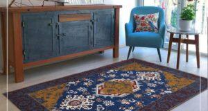 زیبایی و تفاوت طرح فرش ماشینی