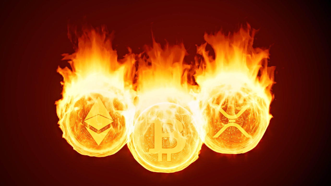 How does token burning work and what are the advantages? - Coin Rivet
