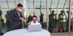 رکورد حفظ سریع اعداد جهان؛ به دست مرتضی جاوید، سلطان حافظه ایران شکسته شد!