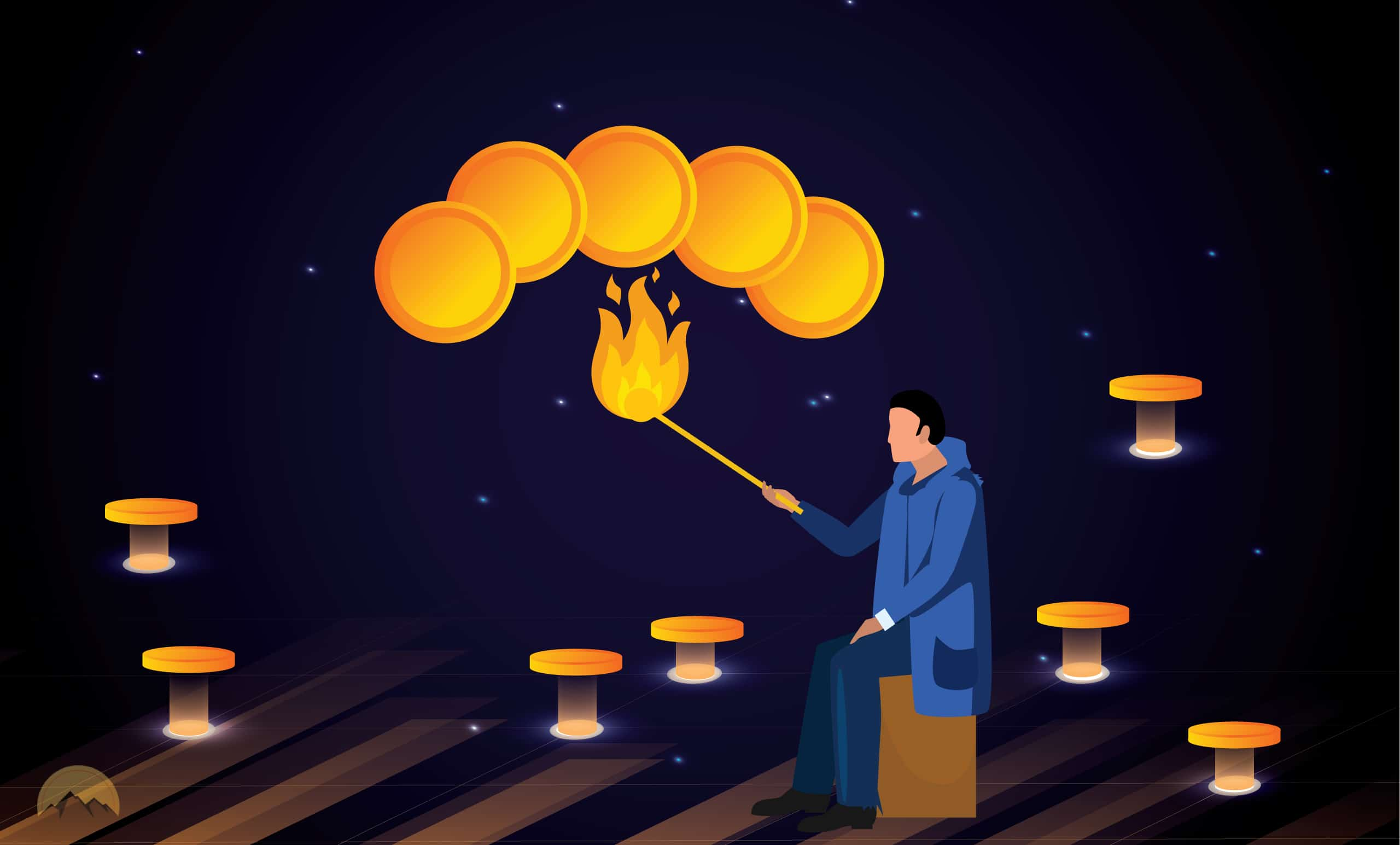 Token Burning: Reasons Why Burning Tokens Is Important