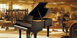 بهترین مرکز مراقبت و کوک پیانو آکوستیک و مراحل انجام کار